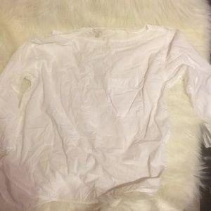 Gap 3/4th sleeve shirt